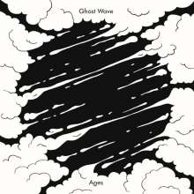 Ghost Wave: Ages, LP