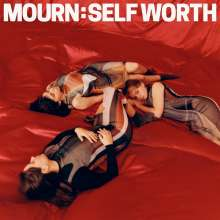 Mourn: Self Worth, CD