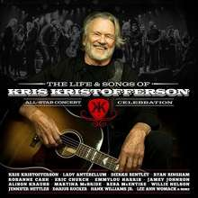 The Life & Songs Of Kris Kristofferson: All-Star Concert Celebration, 2 CDs