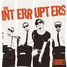 The Interrupters: Family, Single 7""