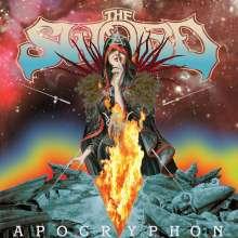 The Sword: Apocryphon, CD