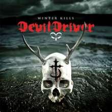 DevilDriver: Winter Kills, CD