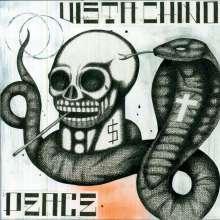 Vista Chino: Peace, CD