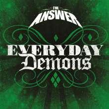 Answer: Everyday Demons, CD