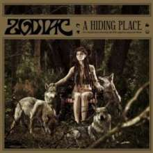 Zodiac (Hard Rock): A Hiding Place, CD