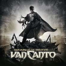 Van Canto: Dawn Of The Brave (Limited Mediabook), 2 CDs