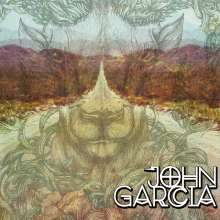 John Garcia: John Garcia, CD