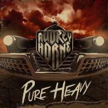 Audrey Horne: Pure Heavy (+ 2 Bonustracks), CD