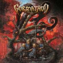 Gormathon: Following The Beast, CD