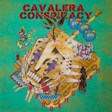 Cavalera Conspiracy: Pandemonium (Limited Edition), CD