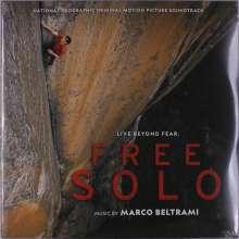 Filmmusik: Free Solo, 2 LPs