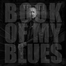 Mark Collie: Book Of My Blues, CD