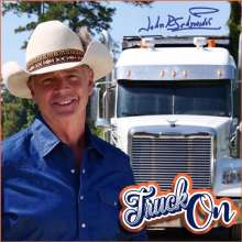 John Schneider: Truck On, CD