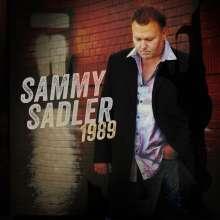 Sammy Sadler: 1989, CD