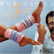 Bob James (geb. 1939): Foxie, CD