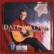 Dale Watson: Christmas Time In Texas, CD