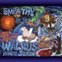 Randy Jackson: Empathy For The Walrus: Music Of The Beatles, CD