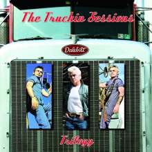 Dale Watson: Truckin Sessions Trilogy, 3 CDs
