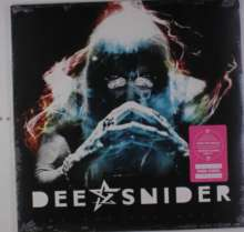 Dee Snider: We Are The Ones (Limited-Edition) (Pink Vinyl), LP