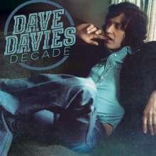 Dave Davies: Decade, LP