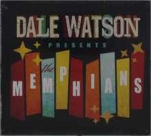 Dale Watson: Dale Watson Presents: The Memphians, CD