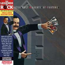 Blue Öyster Cult: Agents Of Fortune (Limited Collector's Edition), CD