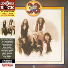38 Special: 38 Special (Limited Edition), CD