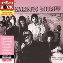 Jefferson Airplane: Surrealistic Pillow (Limited Collector's Edition), CD
