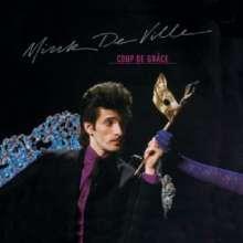 Mink DeVille: Coup De Grace (Papersleeve), CD