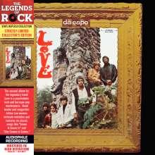 Love: Da Capo (Limited Collector's Edition), CD