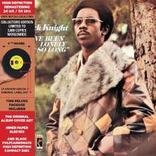 Frederick Knight: I've Been Lonely For So Long  (Limited Collector's Edition), CD