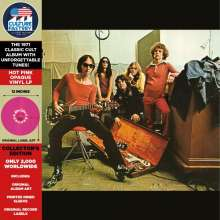 The Flamin' Groovies: Teenage Head (Limited Edition) (Hot Pink Opaque Vinyl), LP