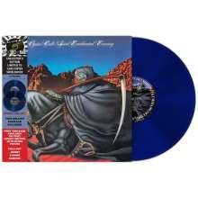 Blue Öyster Cult: Some Enchanted Evening (180g) (Limited Edition) (Translucent Blue Vinyl), 2 LPs