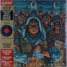 Blue Öyster Cult: Fire Of Unknown Origin (remastered) (Limited Edition) (Translucent Blue Vinyl), LP