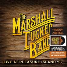 The Marshall Tucker Band: Live At Pleasure Island (Limited-Edition), 2 CDs