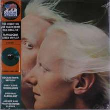 Edgar Winter & Johnny Winter: Together (Limited-Edition) (Green Vinyl), LP