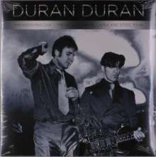 Duran Duran: Thanksgiving Live - Ultra Chrome Latex & Steel Tour (180g) (Limited-Edition), LP