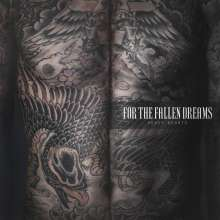 For The Fallen Dreams: Heavy Hearts (Limited Edition) (Colored Vinyl) (LP + CD), LP