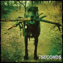 7 Seconds: Leave A Light On, CD
