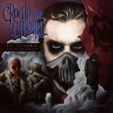 Crown The Empire: The Resistance: Rise Of The Runaway (Limited Edition) (Colored Vinyl) (LP + CD), 2 LPs