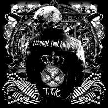 Teenage Time Killers: Greatest Hits Vol.1 (Limited Edition) (Colored Vinyl), 2 LPs und 1 CD