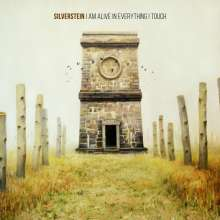 Silverstein: I Am Alive In Everything I Touch (Limited Edition) (Ivory Marbled Vinyl) (LP + CD), 2 LPs