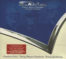 The Rides (Stephen Stills, Kenny Wayne Shepherd  & Barry Goldberg): Can't Get Enough (Limited-Edition), CD