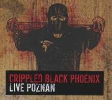 Crippled Black Phoenix: Live Poznan, 2 CDs