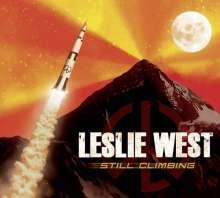 Leslie West: Still Climbing, CD