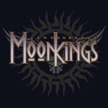 Vandenberg's MoonKings: MoonKings, CD