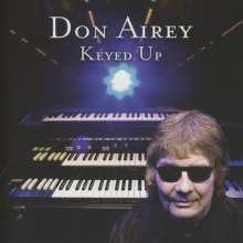 Don Airey: Keyed Up, CD