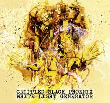 Crippled Black Phoenix: White Light Generator, CD