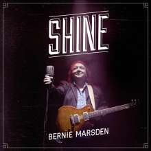 Bernie Marsden: Shine, CD