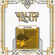 Walter Trout: The Outsider (180g) (Limited Edition) (25th Anniversary Series), 2 LPs